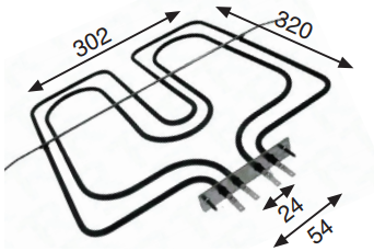 H-6054