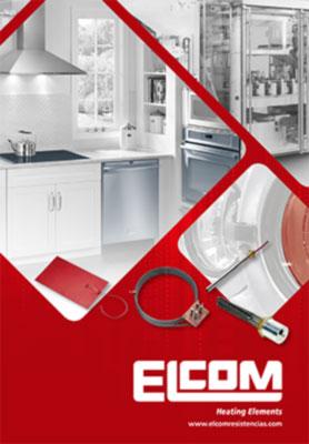 Catálogo Elcom Resistencias Eléctricas