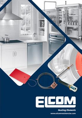 Elcom Electrical Resistors Catalog